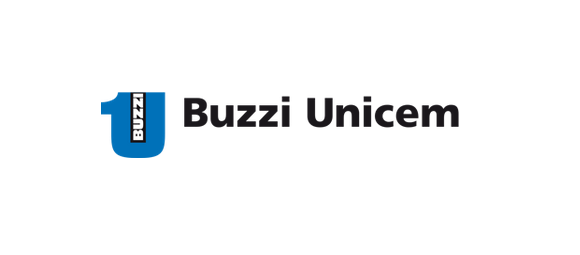 Officially launched the new Buzzi Unicem logo